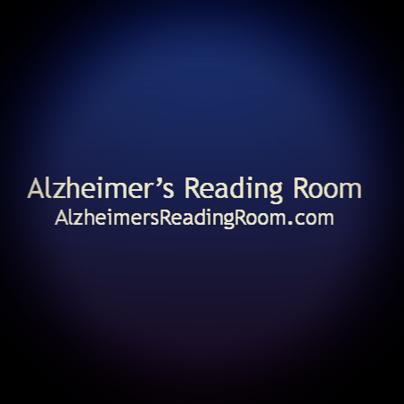 Alzheimer's | Alzheimer's Reading Room