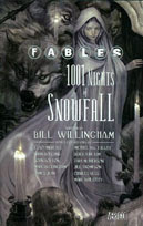 Fables: 1001 Nights of Snowfall by Bill Willingham et al.