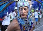 Cover celebres na 10º Parada  Gay da  BA