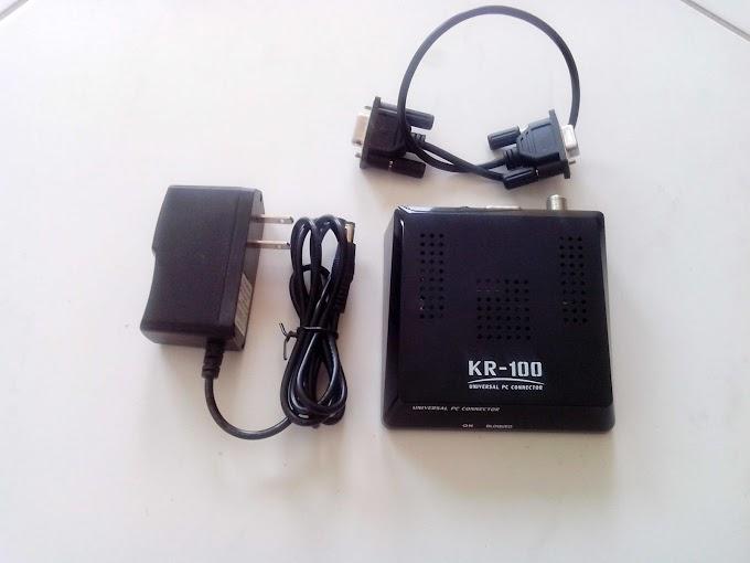 NOVA ATUALIZAÇAO SHOWBOX DONGLE KR100 – v 1.06