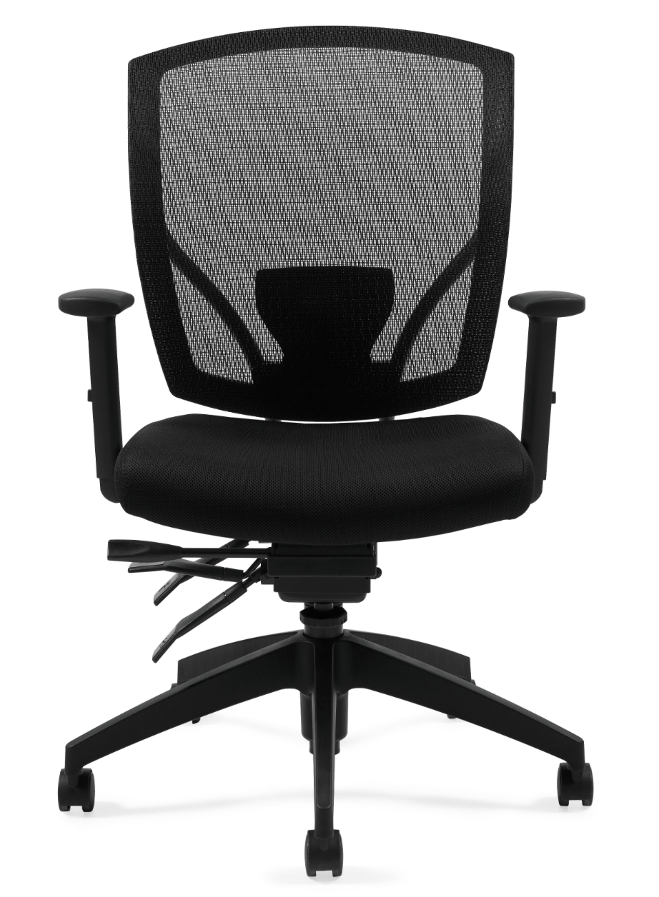 Discount Mesh Chair by Offices To Go