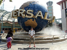 Universal Studios Singapore