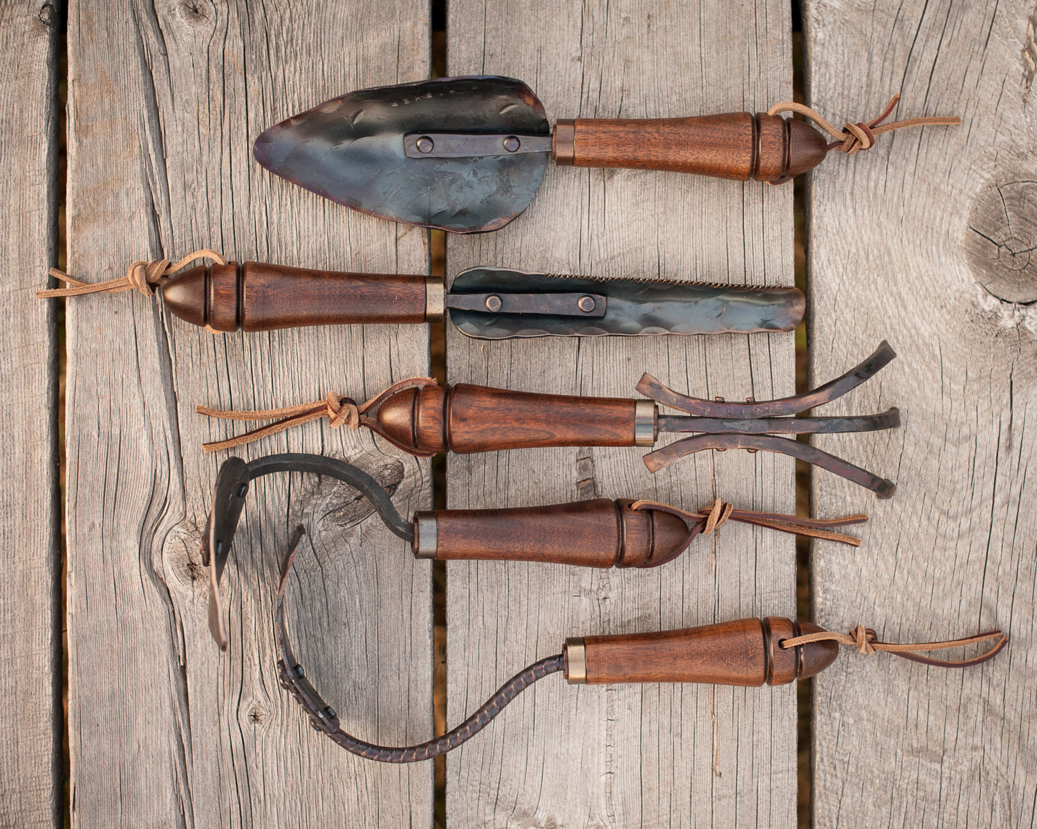 The hip subscription handcrafted gardening tools for Gardening tools vintage