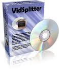 download VidSplitter, besplatni program za Windows