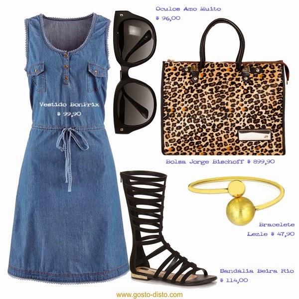 Dress shirt outfit