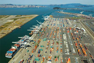 Port Of Oakland Budget At $296 Million, Increased 1.8 Percent
