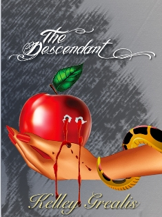 The Descendant (Kelley Grealis)
