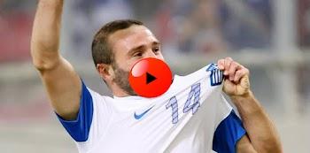 ΝΤΟΚΟΥΜΕΝΤΟ ! ΙΔΟΥ γιατί το σήμα της Εθνικής Ομάδας Ποδοσφαίρου της Ελλάδας είναι ΨΕΥΤΙΚΟ!