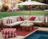 Piscinas para jardines modernos