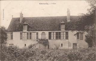 L'Ébat - Cheverny