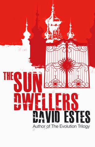 The Sun Dwellers Cover