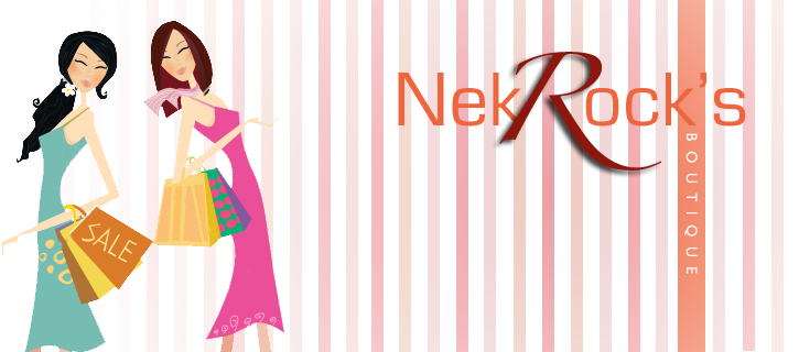 Nek Rock&#39;s Boutique