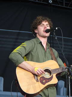 Vance Joy Soldier Field Chicago