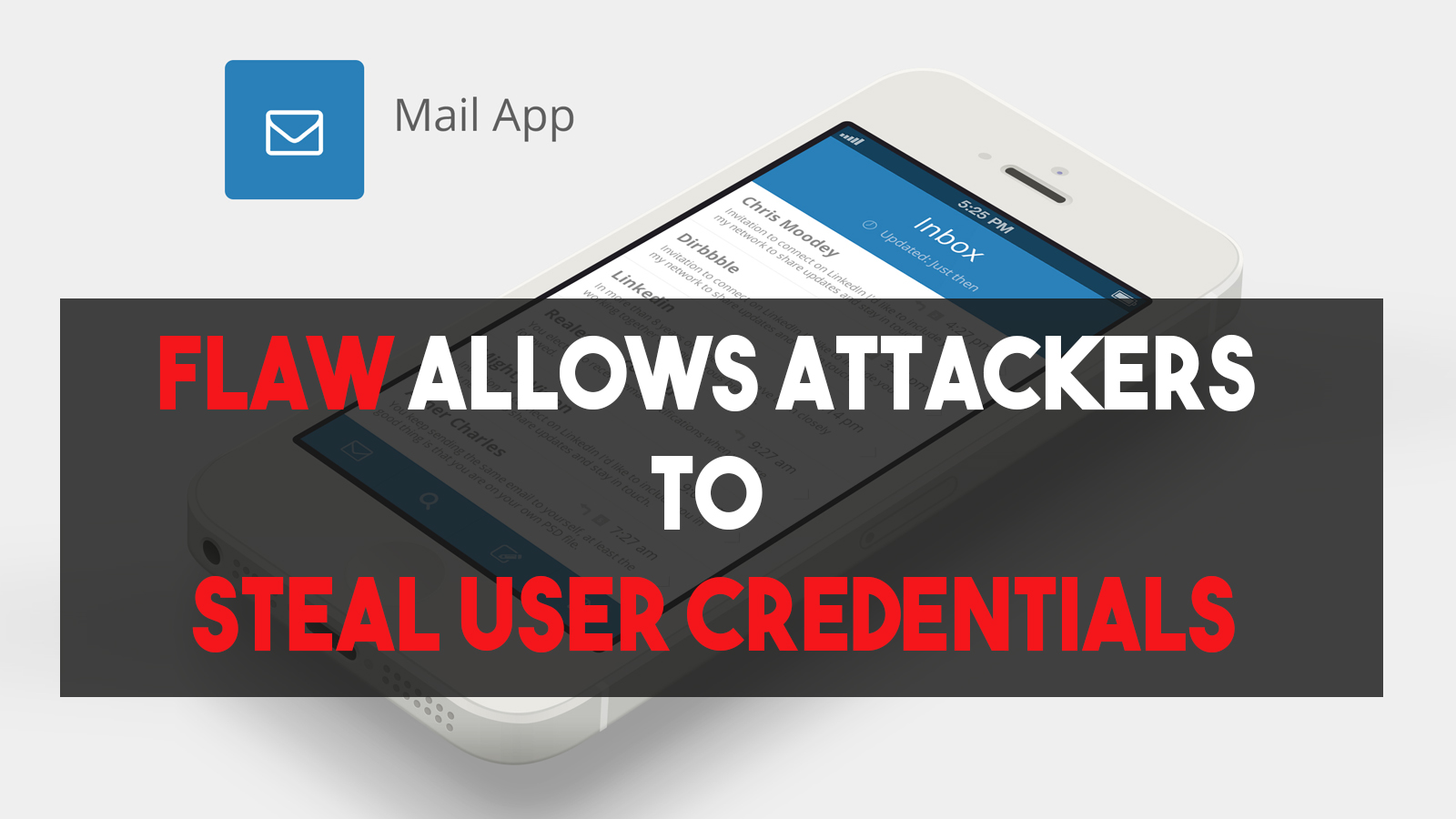 ios mail app flaw