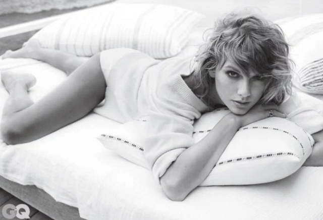 """Taylor Swift y Justin Timberlake son los artistas más """"comerciales"""" en la industria de la música."""