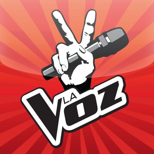"""Programa """"La Voz"""""""