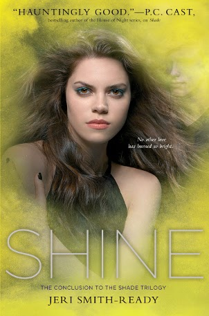 http://www.jerismithready.com/books/shine/