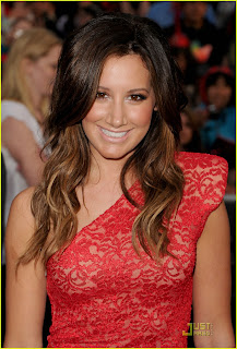 Celebrity Ashley Tisdale Hot Picture Gallery