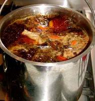Jiang niu rou recipe