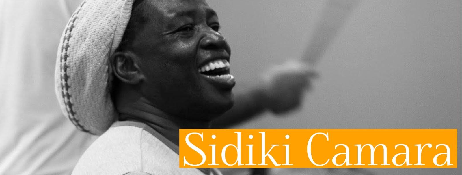 Sidiki Camara