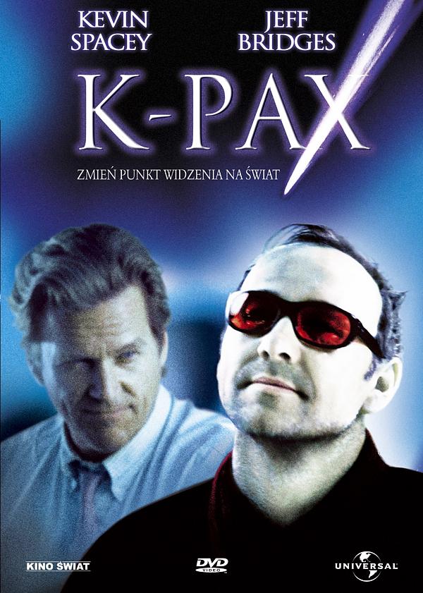 Планета «Ка-Пэкс» | «K-Pax»