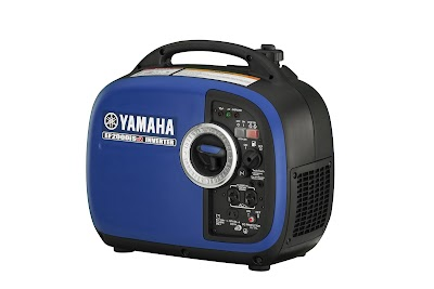 RV product: Yamaha EF2000iSv2 Portable Generator