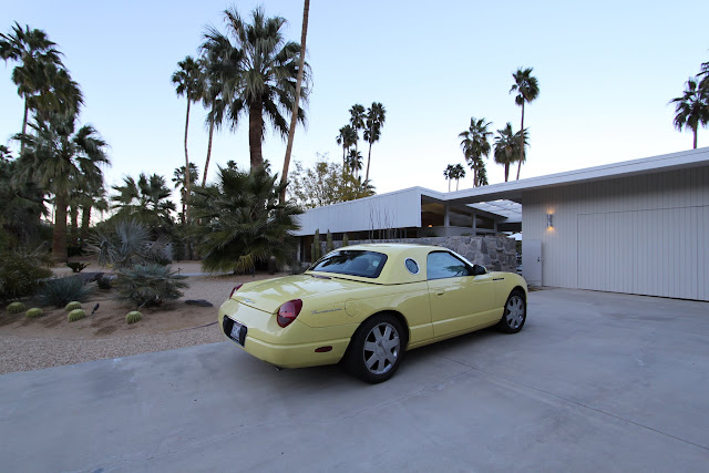 palm springs modernism week 2013 continues with a palmer and krisel house tour
