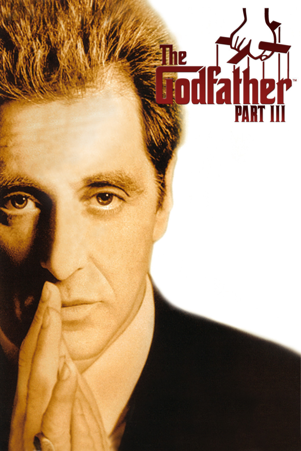 My Movies: The Godfather: Part III (1990)
