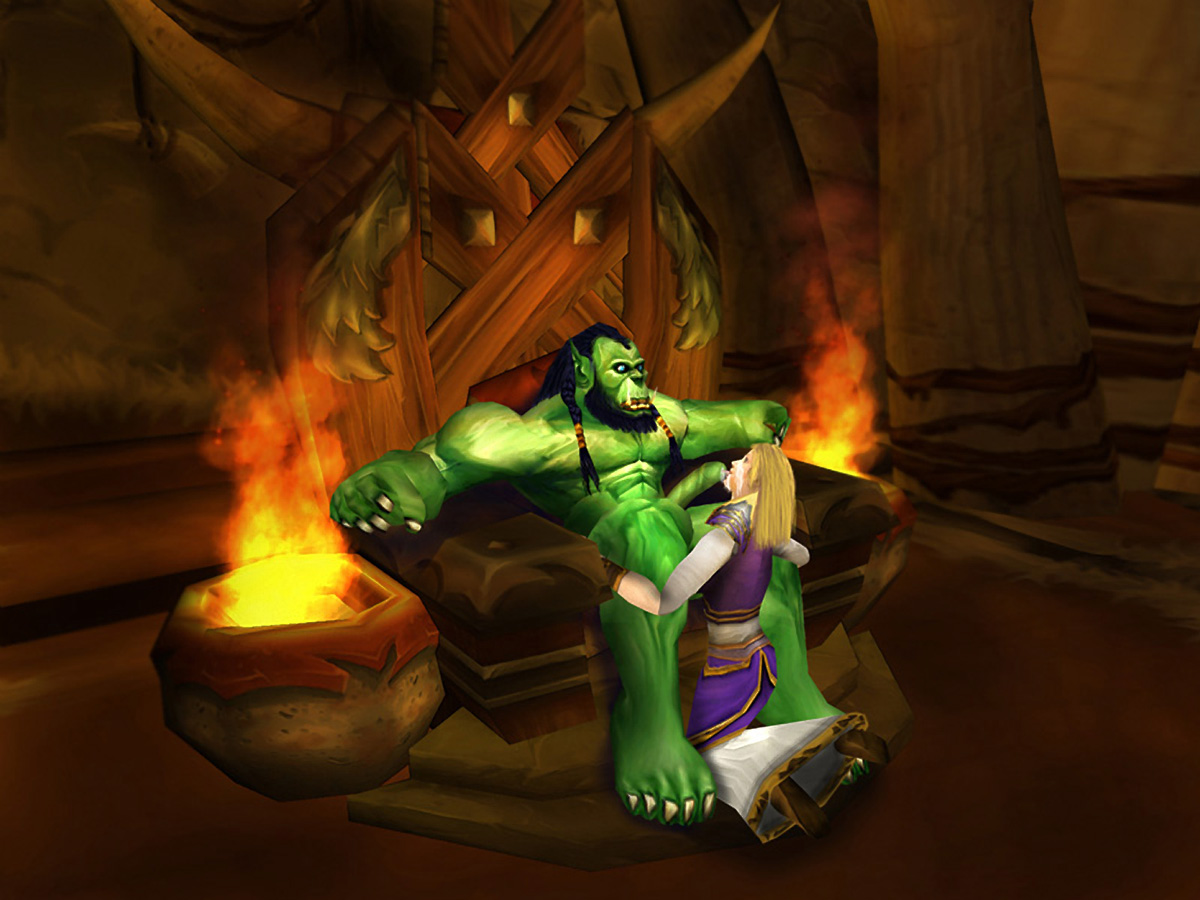 World of warcraft syx naked fuckrd sexy photo
