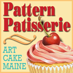 Pattern Patisserie