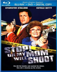 Stop! Or My Mom Will Shoot 1992 Dual Audio BluRay 480p 300mb