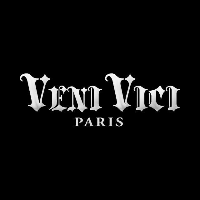 T SHIRT VENI VICI PARIS