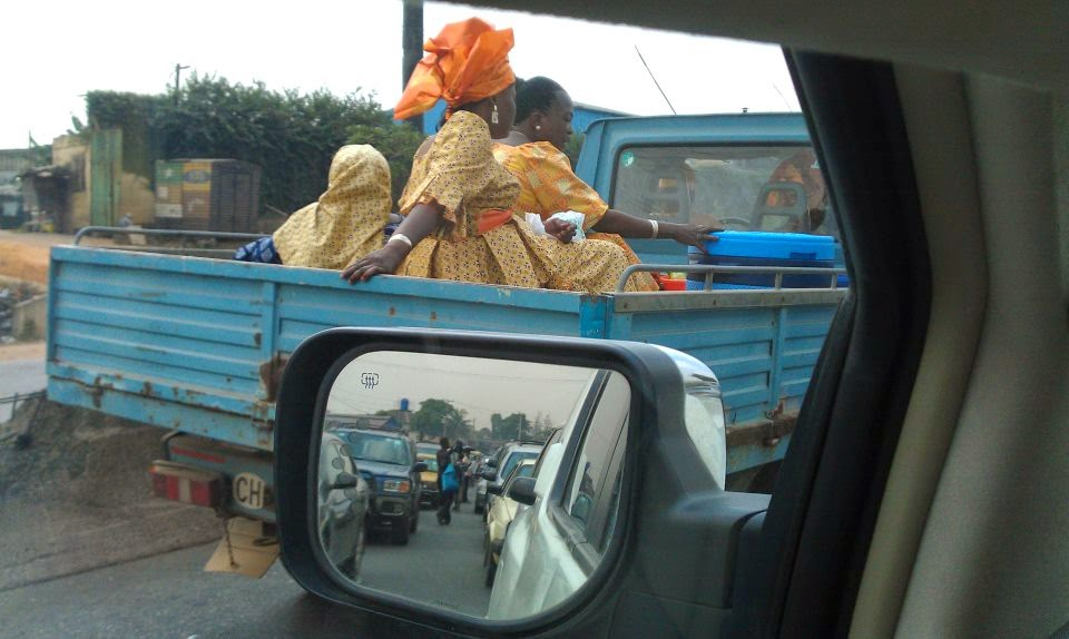 Image result for owambe party cars