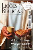 ESCOLA BÍBLICA DOMINICAL EM TODAS AS ASSEMBLÉIAS DE DEUS NO BRASIL