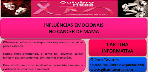 Influências emocionais no câncer de mama