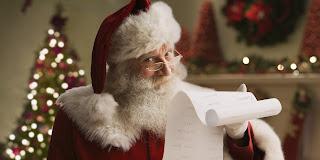 Gambar Sinterklas