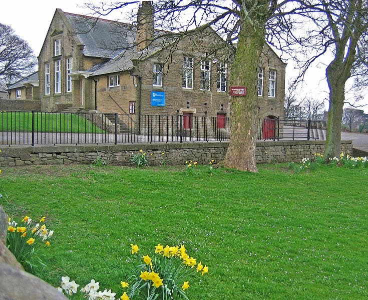 Long Preston School