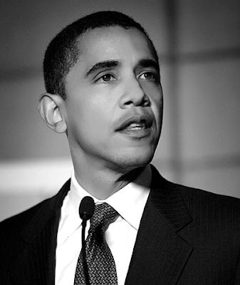 Barack Obama fotografias