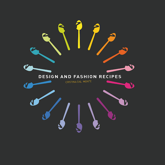 Logo Design and Fashion Recipes, www.designandfashionrecipes.com