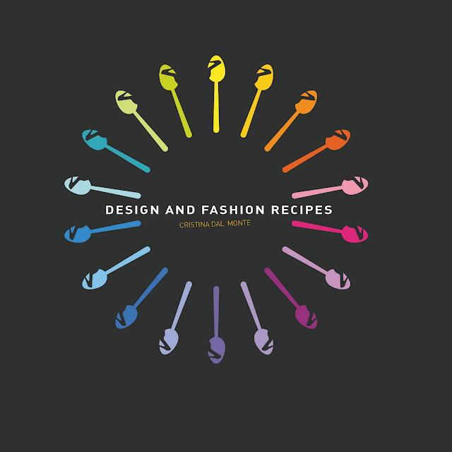 Logo del blog Design and fashion recipes di Cristina Dal Monte