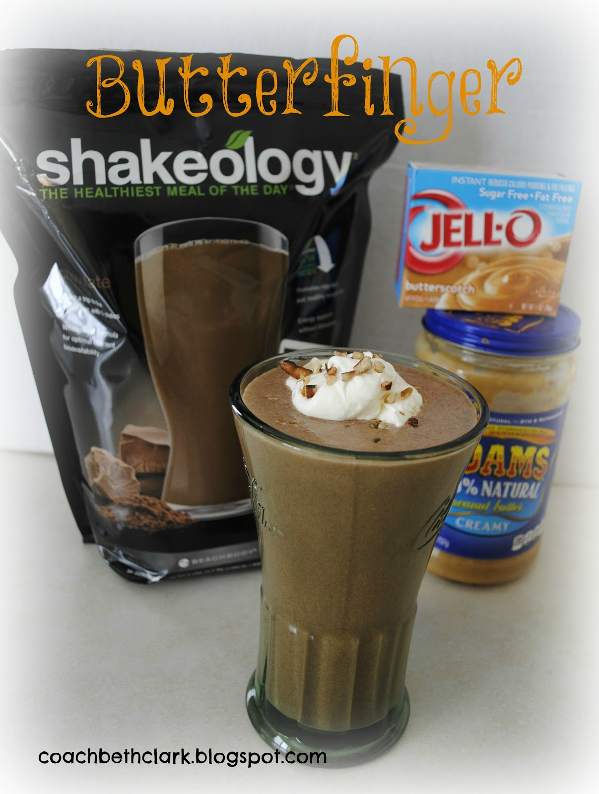 Body Remodel: Shakeology