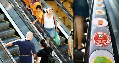 Creative Escalator Advertisements (11) 8