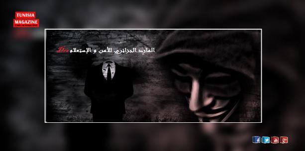 """معز بن غربية يتحدث عمن يدير صفحة """"المارد الجزائري"""" : انها نفس العصابة.."""