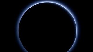 Pluto - Planeti Qiell Kaltër dhe Ujë të Akullt