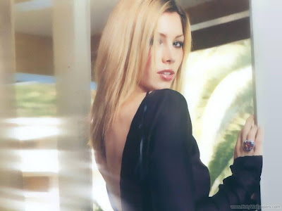 Hollywood Actress Jessica Biel Latest HD Wallpaper-522-1600x1200
