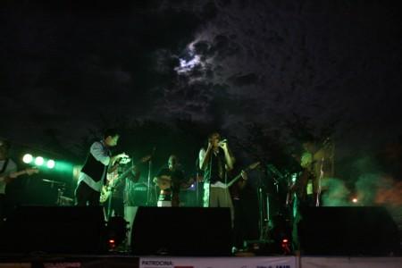 FESTIVAL INTERNACIONAL DE MUSICA FUSION EN SANTANDER DE QUILICHAO