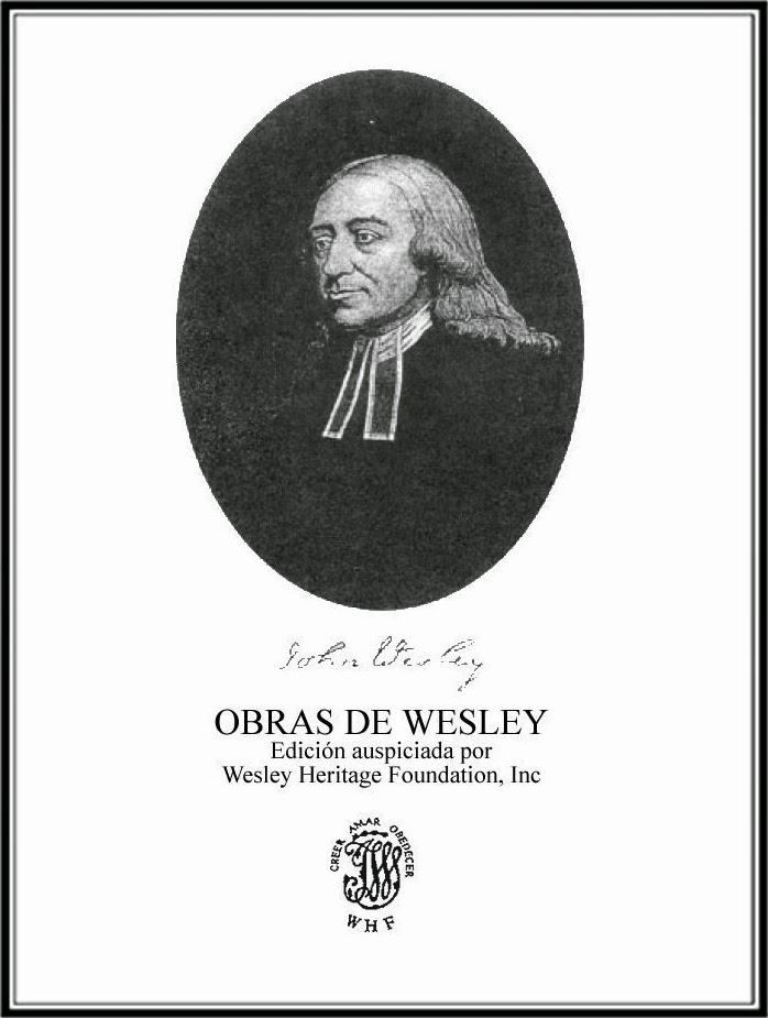 Justo L. González-Obras De Wesley-Tomo III-IV-