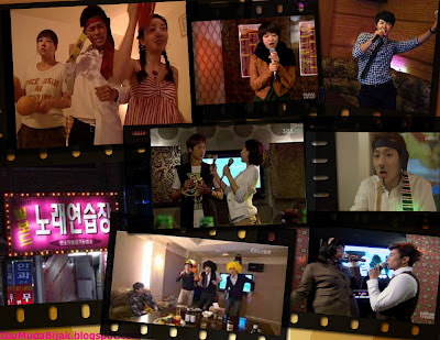 asian on air korean karaoke noraebang