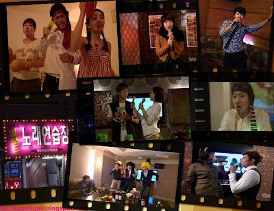 asian on air korean karaoke noraebang