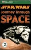 bookcover of STAR WARS Journey Through Space